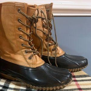 Madden Girl Shoes - Rain/winter boots